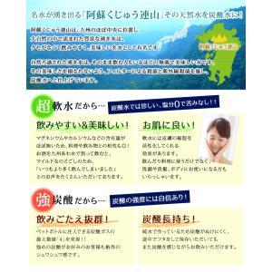 (あすつく)九州あわ水 強炭酸水 500ml ...の詳細画像5