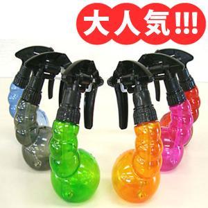 Y.S.PARK プロスプレイヤー 選べる7色 (メール便送料無料) (YSパーク スプレーボトル 霧吹き 髪用 ガーデニング)