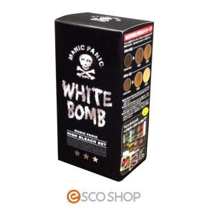 マニックパニック ハイブリーチ セット(送料無料)manic panic ホワイトブリーチ カラーバター マニックパニック|escoshop