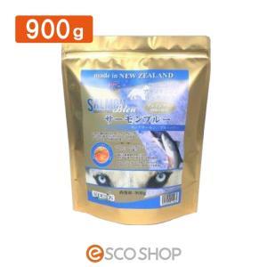 アディクション サーモンブルー グレインフリードッグフード 900g  (ドライフード アレルギー オメガ3 脂肪酸(EPA・DHA)  穀物不使用 全年齢)|escoshop