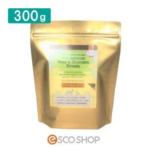アディクション ステーキハウスビーフ&ズッキーニエントリー(ビーフ/ズッキーニ)ドッグフード 300g (低温乾燥製法 泌尿器ケア 穀物不使用 成犬期))|escoshop