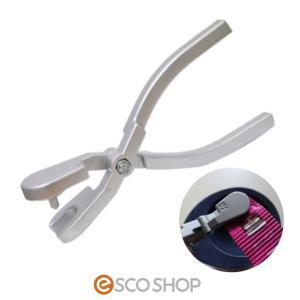 New エコdeポン (チューブ絞り チューブ絞り器 チューブ絞り出し器 スクイーザー ジールサロン エコ エコロジー 絞り器 エコグッズ)|escoshop