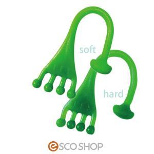 FrogHand フロッグハンド ソフト ハード タイプ (トレーニング 筋トレ ストレッチ エクササイズ FFT 母の日 父の日 プレゼント ギフト)(送料無料)|escoshop