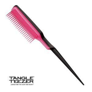 タングルティーザー バックコーミング #01P(TANGLE TEEZER コーム くし 逆毛 ボリュームアップ サロン用品 理美容用品)|escoshop