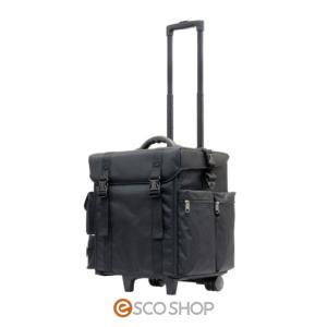 アーティストキャリアー AC501(アーティストキヤリアー メイクボックス キャリア 旅行 出張 ビジネス スタイリスト キャリーバッグ 大容量)(送料無料) escoshop