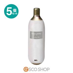 リジュポウ reju.pou スパークリングミスト専用 炭酸ガスカートリッジボンベ 70g×5本 (送料無料)|escoshop