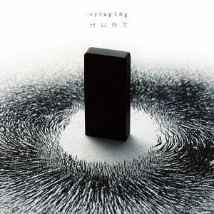 syrup16g/HURT 【CD】