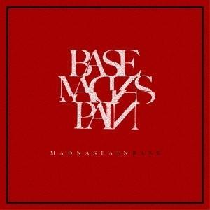 BASE/MADNASPAIN 【CD】|esdigital