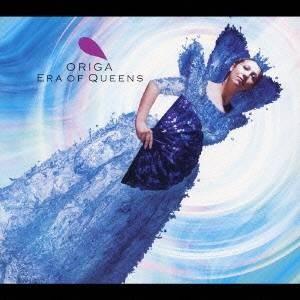 オリガ/イーラ・オブ・クイーンズ 【CD】
