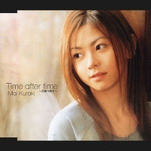 種別:CD 発売日:2003/03/05 収録:Disc.1/01.Time after time ...