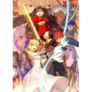 種別:Blu-ray 発売日:2015/10/07 収録:Disc.1/01.Sorrow_UBW ...
