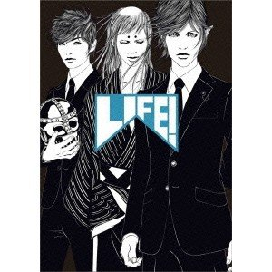 LIFE! 〜人生に捧げるコント〜 DVD-BOX 【DVD】