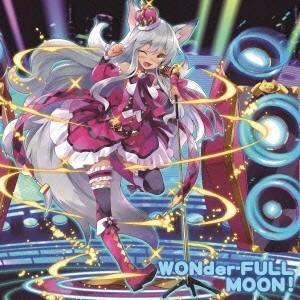 種別:CD 発売日:2015/11/25 収録:Disc.1/01.WONder-FULL MOON...