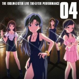 (ゲーム・ミュージック)/THE IDOLM@STER LIVE THE@TER PERFORMANCE 04 【CD】|esdigital