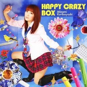 種別:CD+DVD 発売日:2012/04/25 収録:Disc.1/01. HAPPY CRAZY...