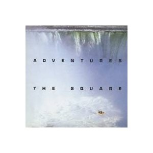 THE SQUARE/アドヴェンチャー 【CD】