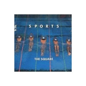 THE SQUARE/S・P・O・R・T・S 【CD】