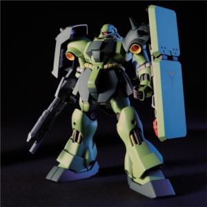 HGUC 1/144 ギラ・ドーガ おもちゃ ガンプラ プラモデル 機動戦士ガンダム逆襲のシャア|esdigital