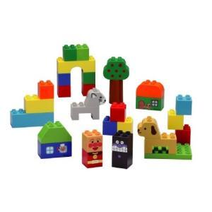 種別:おもちゃ 発売日:2011/04/23 説明:成長に合わせたブロック遊びで、たくさんの達成感を...