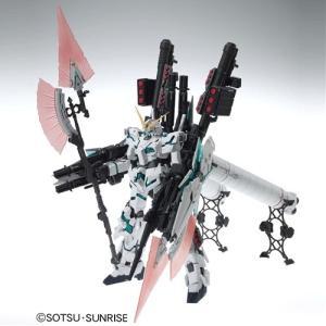 MG 1/100 RX-0 フルアーマーユニコーンガンダムVer.Ka  おもちゃ ガンプラ プラモ...