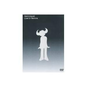 ジャミロクワイ/ライヴ・イン・ヴェローナ 【洋楽DVDキャンペーン】 【DVD】|esdigital