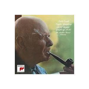 パブロ・カザルス/ハイドン:交響曲第94番「驚愕」 第95番・第45番「告別」 【CD】|esdigital