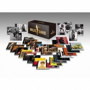 マイルス・デイビス/マイルス・デイビス/名盤コレクション・ボックス (初回限定) 【CD】