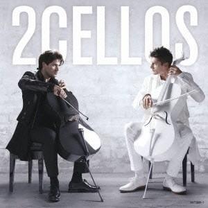 2Cellos/2CELLOS2〜IN2ITION〜コレクターズ・エディション(初回限定) 【CD】
