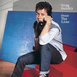 グレッグ・ギドリー/オーヴァー・ザ・ライン (期間限定) 【CD】