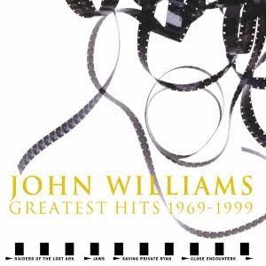 ジョン・ウィリアムズ/ジョン・ウィリアムズ グレイテスト・ヒッツ:1969-1999 【CD】