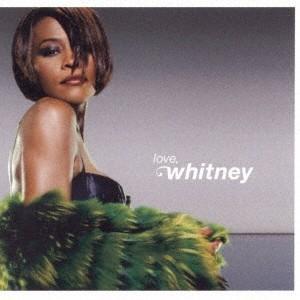 ホイットニー・ヒューストン/Love, Whitney:ラヴ・ソング・コレクション (期間限定) 【CD】|esdigital