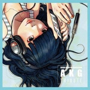 (V.A.)/AKG TRIBUTE 【CD】