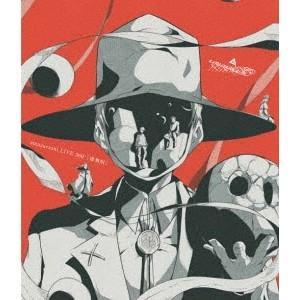 amazarashi/amazarashi LIVE 360°「虚無病」《通常版》 【Blu-ray...