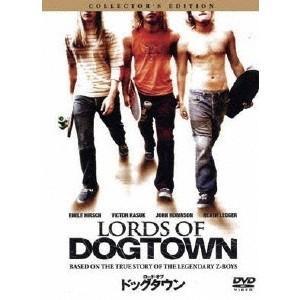 ロード・オブ・ドッグタウン コレクターズ・エディション 【DVD】|esdigital