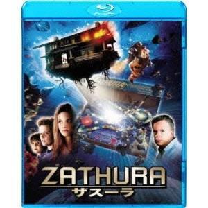 ザスーラ 【Blu-ray】|esdigital