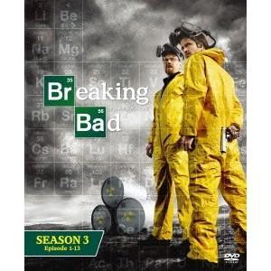 ブレイキング・バッド シーズン3 BOX 【DVD】の関連商品4
