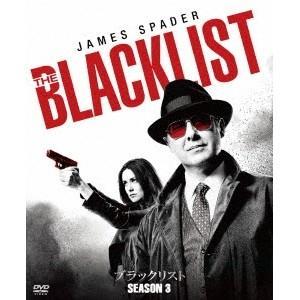 ブラックリスト シーズン3 BOX 【DVD】の商品画像