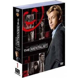 THE MENTALIST/メンタリスト<セカンド・シーズン...