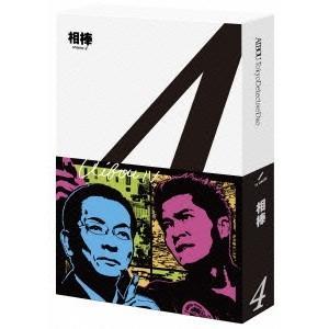 相棒 season 4 ブルーレイ BOX 【Blu-ray】