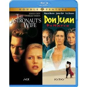 ノイズ/ドンファン (初回限定) 【Blu-ray】