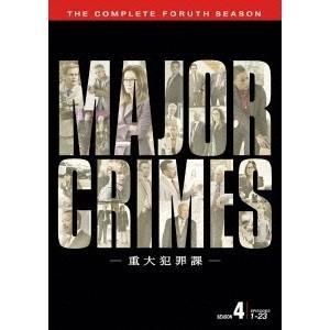 MAJOR CRIMES 〜重大犯罪課〜 <...の関連商品10