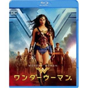 ワンダーウーマン《通常版》 【Blu-ray】の関連商品4