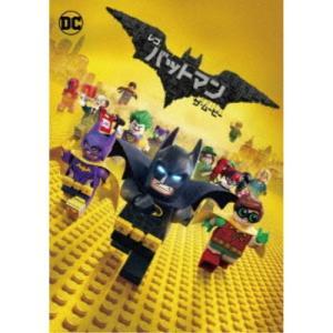 レゴ バットマン ザ・ムービー 【DVD】