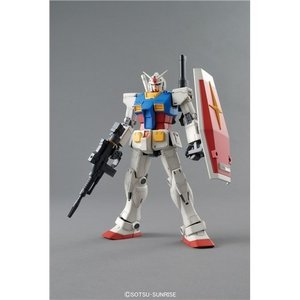 MG 1/100 RX-78-02 ガンダム(GUNDAM THE ORIGIN版)|esdigital