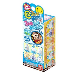 Canバッチgood! 3cmバッチ素材セット おもちゃ こども 子供 女の子 ままごと ごっこ 作...