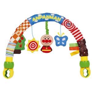 ベビラボ アンパンマン とにかくどこでもジムメリー  おもちゃ こども 子供 知育 勉強 ベビー 0歳 esdigital