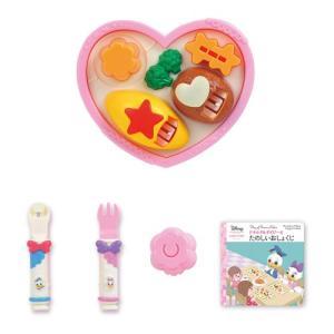 ずっとぎゅっと レミン&ソラン ドナルド&デイジー おしょくじプレートセット  おもちゃ こども 子供 女の子 人形遊び 小物 クリスマス プレゼント 2歳|esdigital