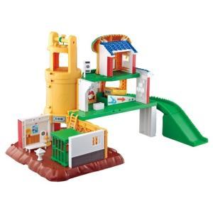 ムシ忍 大きな木のムシ忍城  おもちゃ こども 子供 男の子 3歳|esdigital