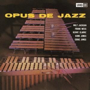 ミルト・ジャクソン/オパス・デ・ジャズ 【CD】|esdigital