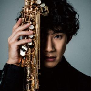 上野耕平/BREATH -J.S.Bach×Kohei Ueno- 【CD】